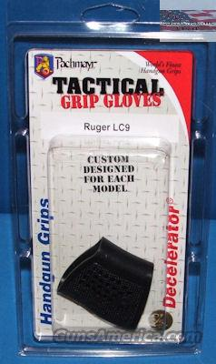 Pachmayr Tactical Grip Glove Ruger LC9 Slip On Stretch 05177   Non-Guns > Gunstocks, Grips & Wood