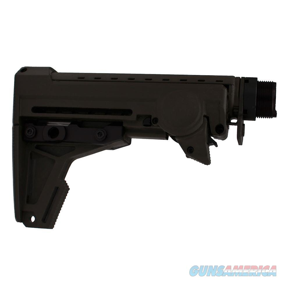 Ergo F93-AR15/M16 Adjustable ProStock Assembly Black  Non-Guns > Gunstocks, Grips & Wood