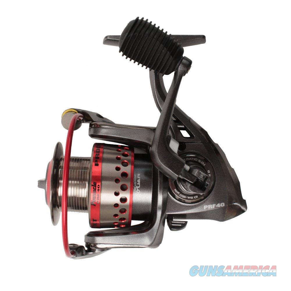 Pinnacle fishing producer xt spinning reel 40 5 for sale for Pinnacle fishing reels