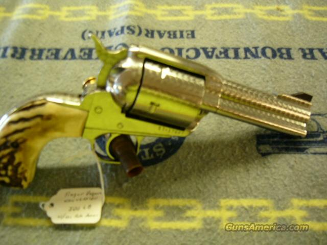 Ruger Vaquero Custom 500 Linebaugh  Guns > Pistols > Ruger Single Action Revolvers > Blackhawk Type