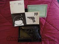 walther ppk/s 380 made in west germany  Guns > Pistols > Walther Pistols > Post WWII > PPK Series