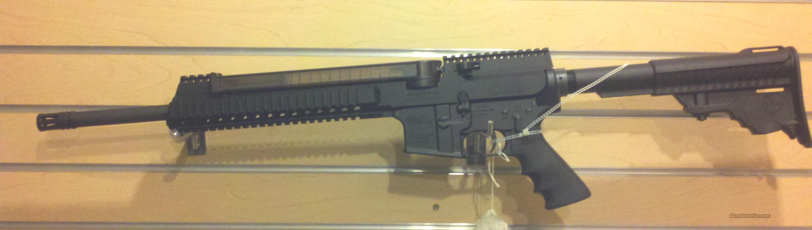 DPMS AR-15 WITH A FIVESEVEN UPPER ON  Guns > Rifles > DPMS - Panther Arms > Complete Rifle