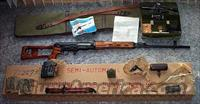 Chinese NDM-86 7.62x54R NIB  Guns > Rifles > Norinco Rifles