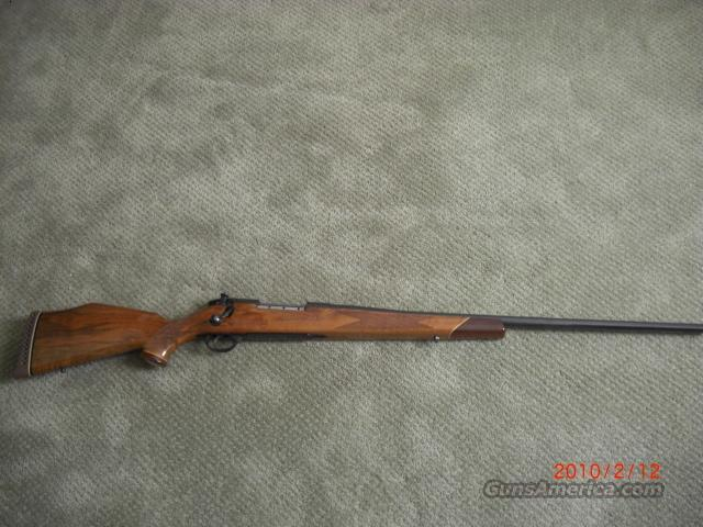 Weatherby Mark V Deluxe 378 Mag.   Guns > Rifles > Weatherby Rifles > Sporting