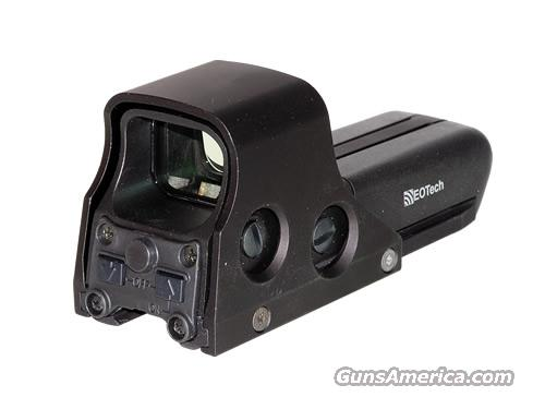 Eotech Holographic Weapon Sight  Non-Guns > Scopes/Mounts/Rings & Optics > Tactical Scopes > Red Dot