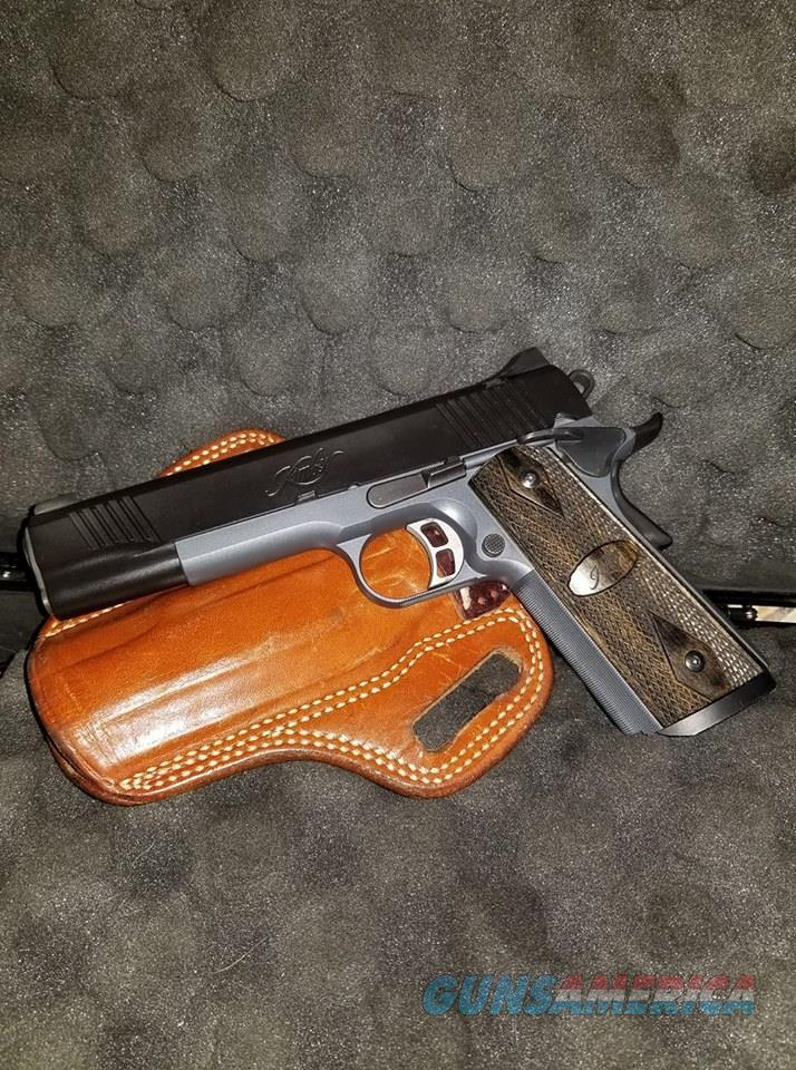 Kimber Tactical Custom ll  Guns > Pistols > 1911 Pistol Copies (non-Colt)