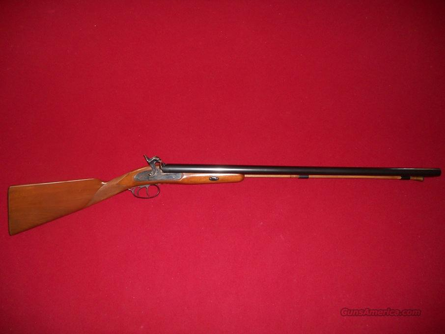Navy Arms 10 Gauge Double Barrel Percussion Sho... for sale 10 Gauge Double Barrel Shotgun