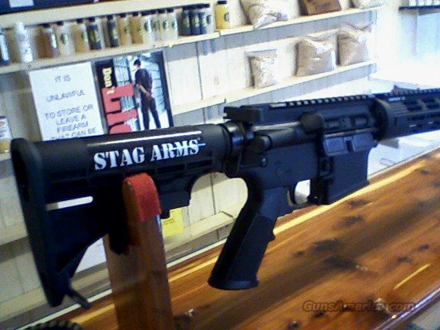 Stag arms .223 Flat Top  Guns > Rifles > Stag Arms > Complete Rifles