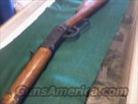 Daisy Model 1894 Lever BB Rifle  Non-Guns > Air Rifles - Pistols > Vintage