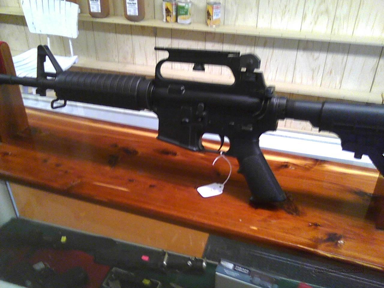 DPMS Mod A-15  Guns > Rifles > DPMS - Panther Arms > Complete Rifle