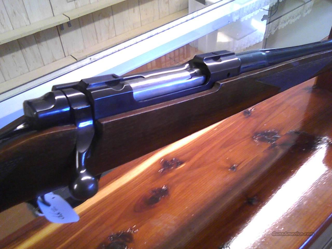 Ruger M77 7mm  Guns > Rifles > Ruger Rifles > Model 77