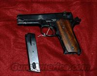 Smith and Wesson Model 59  Guns > Pistols > Smith & Wesson Pistols - Autos > Steel Frame