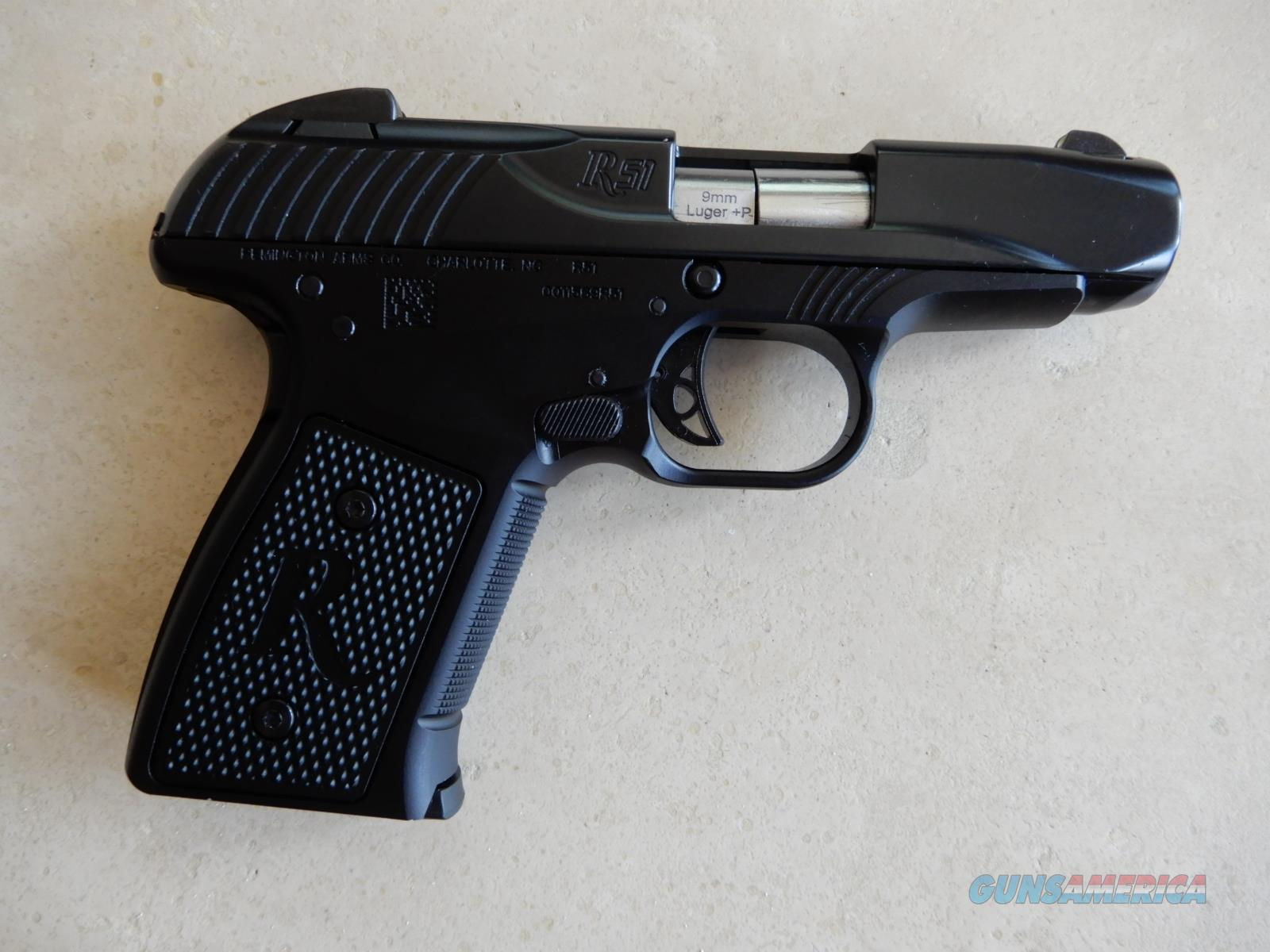 Second Gen R51  Guns > Pistols > Remington Pistols - Modern > R51