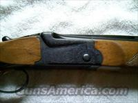 Ithaca SKB Model 500 Gold Trigger 20 Gauge O/U  Guns > Shotguns > SKB Shotguns > Hunting
