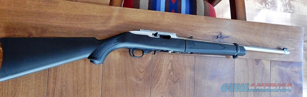 Ruger 10-22 Takedown  Guns > Rifles > Ruger Rifles > 10-22