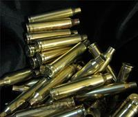 100 Once Fired 7mm Rem mag brass casings  Non-Guns > Reloading > Components > Brass
