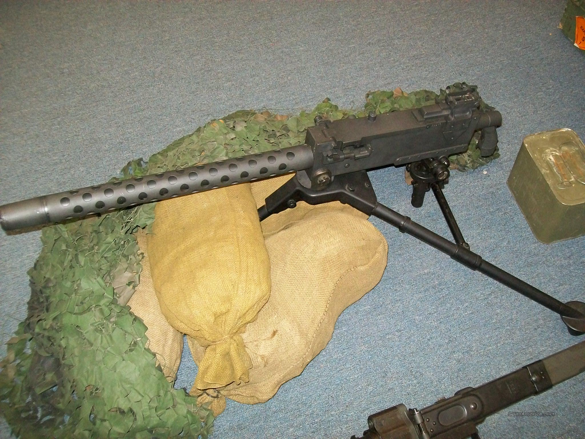 m1919 machine gun for sale