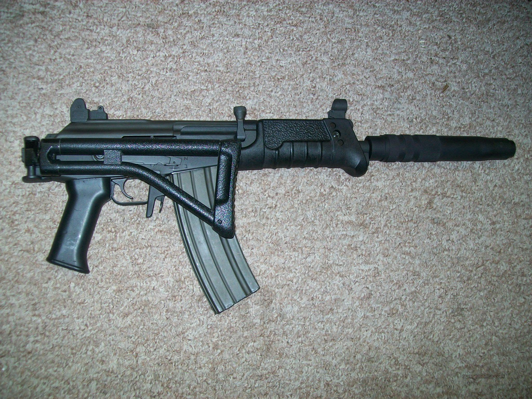 micro galil  Guns > Rifles > Galil Rifles