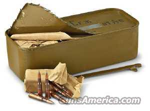 7.62x54R Ammo 440 Rounds!!!  Non-Guns > Ammunition