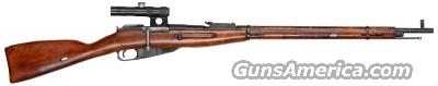Mosin Nagant 91/30 PU  Guns > Rifles > Century Arms International (CAI) - Rifles > Rifles