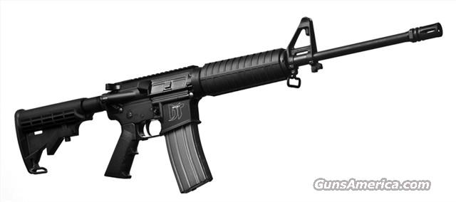"DELTON(DTI) ""SPORT"" AR15 .223 CAL NEW 223   Guns > Rifles > AR-15 Rifles - Small Manufacturers > Complete Rifle"