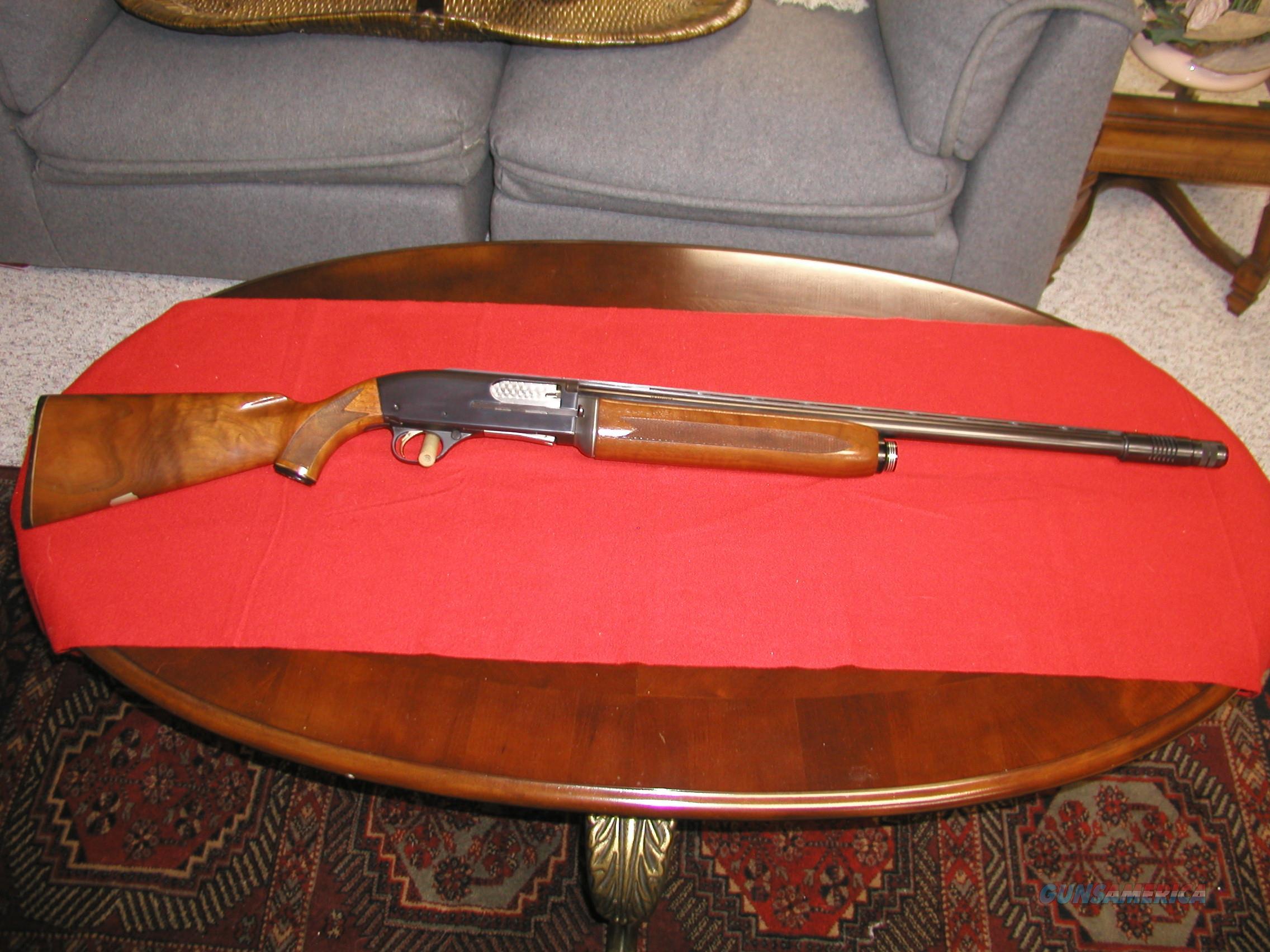 J.C.HIGGINS, Model 66, semi-auto Shotgun, 12 Ga.  Guns > Shotguns > JC Higgins Shotguns