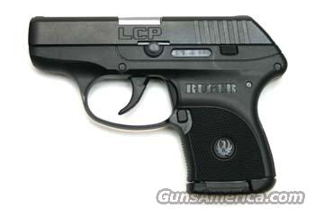 Ruger LCP New In Box  Guns > Pistols > Ruger Semi-Auto Pistols > LCP