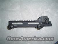 RRA Tactical Carry Handle Assembly with A2 Rear Sight  Scopes/Mounts/Rings & Optics > Mounts > Tactical Rail Components