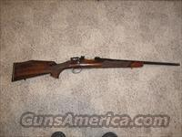 Interarms Mini-Mauser  Guns > Rifles > Interarms Rifles