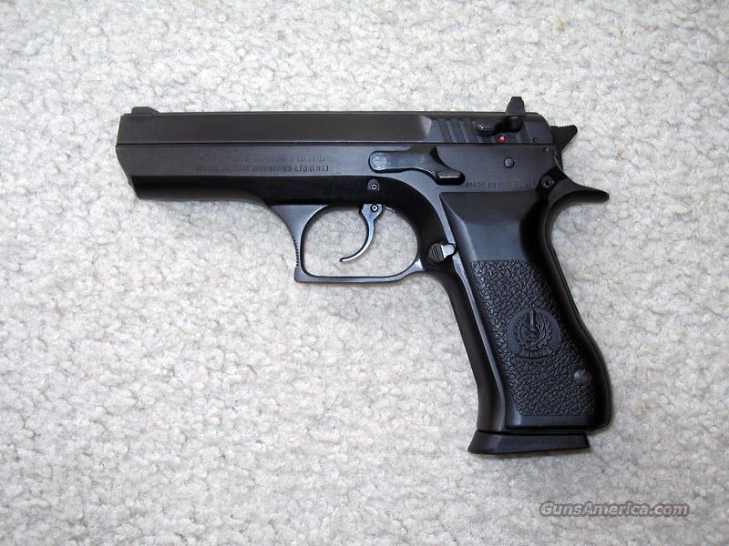 chrome baby desert eagle - photo #39