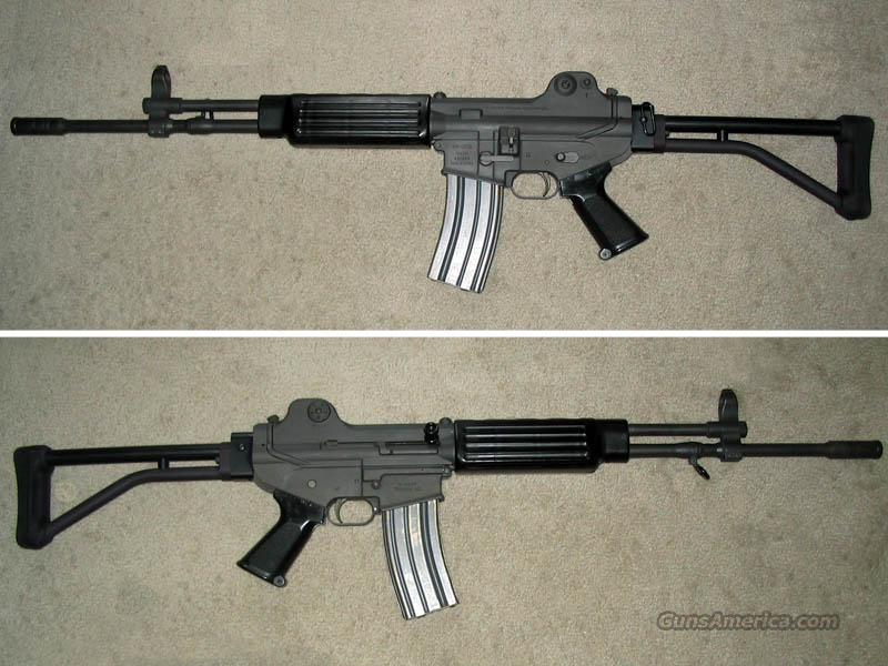 Daewoo DR-200 5.56mm .223 Rifle with ACE Stock,... for sale