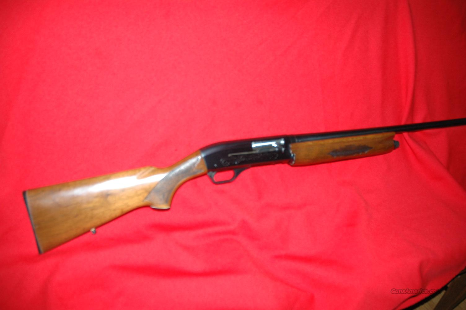 ITHACA MODEL 51  Guns > Shotguns > Ithaca Shotguns > Autoloaders