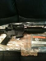 Colt LE6920 AR15  Colt Military/Tactical Rifles