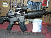 """REAL"" BUSHMASTER QUALITY- WINDHAM WEAPONARY AR15 PACKAGE  Guns > Rifles > Bushmaster Rifles > Complete Rifles"