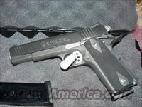"CUSTOM CITADEL 1911 ""Shooters Package"" 45ACP  Guns > Pistols > 1911 Pistol Copies (non-Colt)"