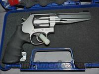 "S&W 686 PRO SERIES 5"" BARREL  Guns > Pistols > Smith & Wesson Revolvers > Performance Center"