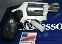 "S&W 637 ""WYATT DEEP COVER"" PERFORMANCE CENTER  Guns > Pistols > Smith & Wesson Revolvers > Performance Center"
