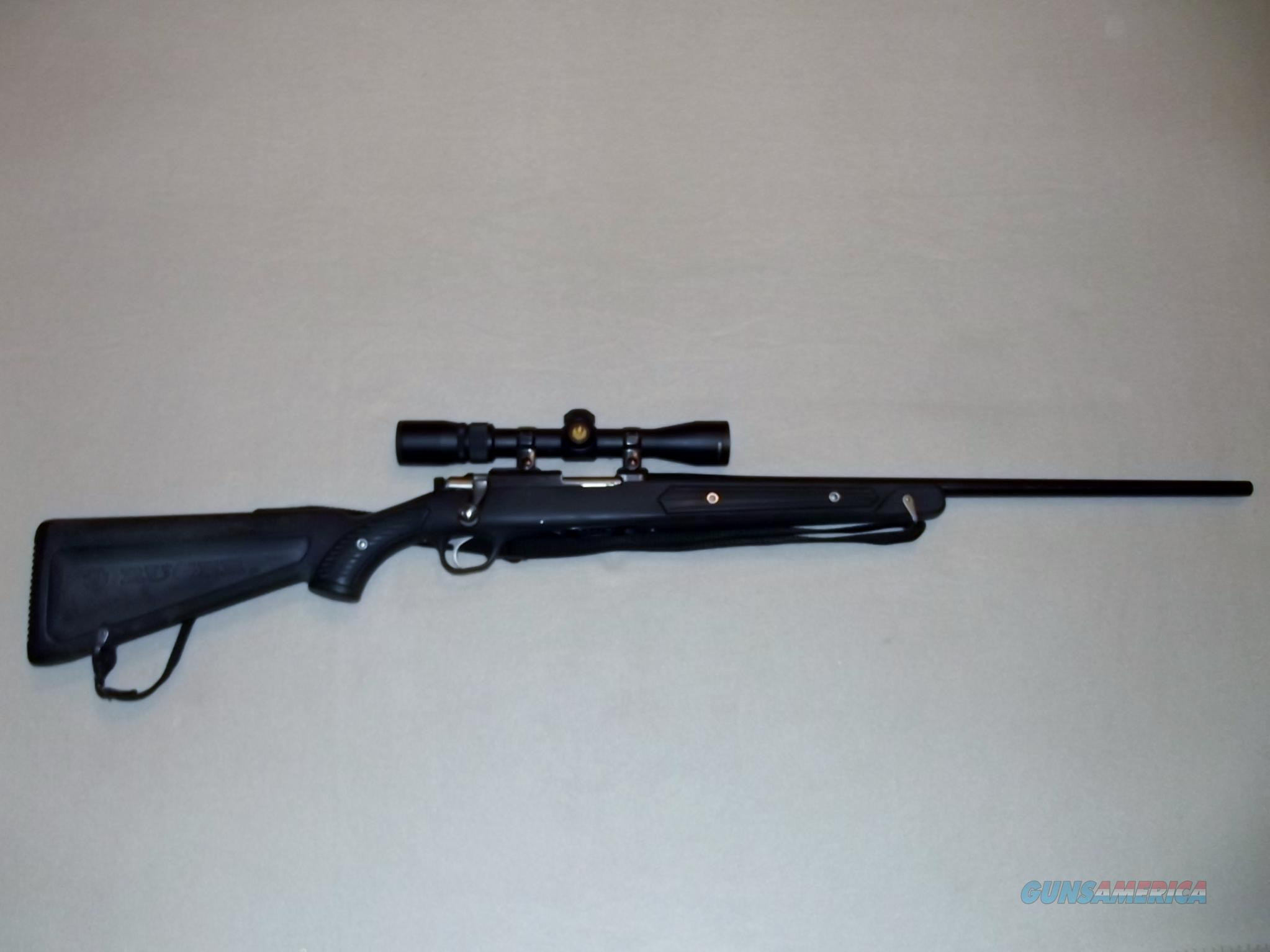 Ruger 77 17 17 Hmr Skeleton Stock For Sale