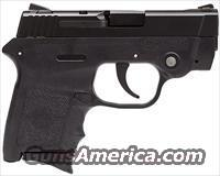 Smith and Wesson Bodyguard .380 Laser  Guns > Pistols > Smith & Wesson Pistols - Autos > Polymer Frame