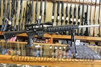 "SMITH & WESSON M&P15 LONG RANGE CUSTOM 24"" BULL BARREL  Guns > Rifles > Smith & Wesson Rifles > M&P"