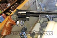 ***LIMETED EDITION #410 OF 500***HOSTILES** SMITH AND WESSON 29  Guns > Pistols > Smith & Wesson Revolvers > Full Frame Revolver