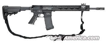 Smith and Wesson MP 15  VTAC 2 Rifle NIB 0% Swipe Fee  Guns > Rifles > Smith & Wesson Rifles > M&P