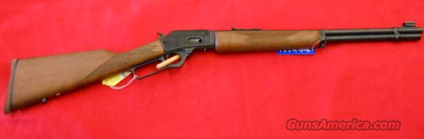Marlin 44mag/44spl Lever Action *NEW*  Guns > Rifles > Marlin Rifles > Modern > Lever Action