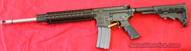 STI International  5.56 *NEW*  Guns > Rifles > S Misc Rifles