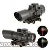 CP1 Prismatic Scope - Itac  Non-Guns > Scopes/Mounts/Rings & Optics > Tactical Scopes > Variable Recticle