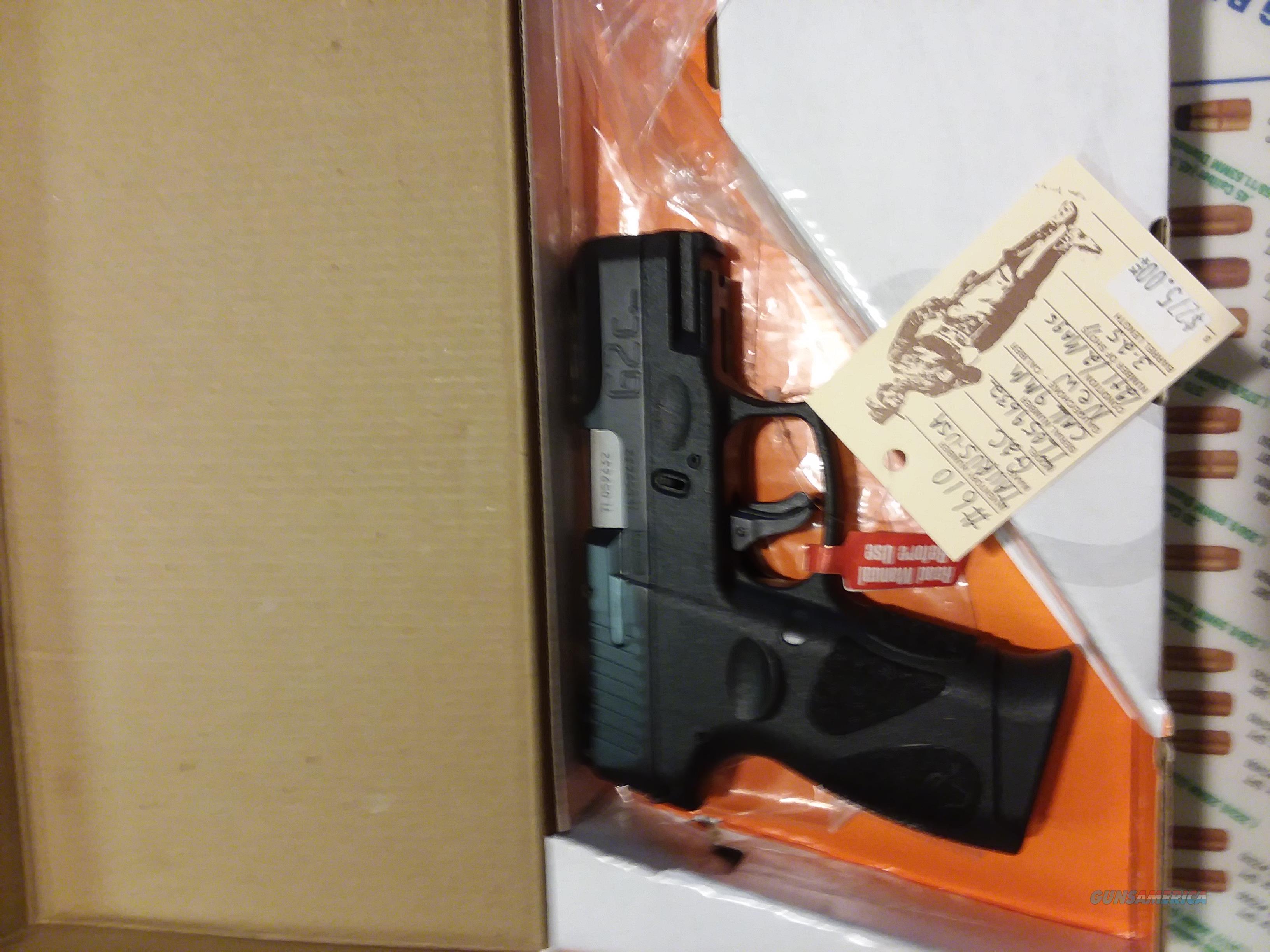 """TAURUS G2C931 9MM 3.26"""" Barrel BK/BK NIB, New FOR This YEAR   Guns > Pistols > Taurus Pistols > Semi Auto Pistols > Polymer Frame"""