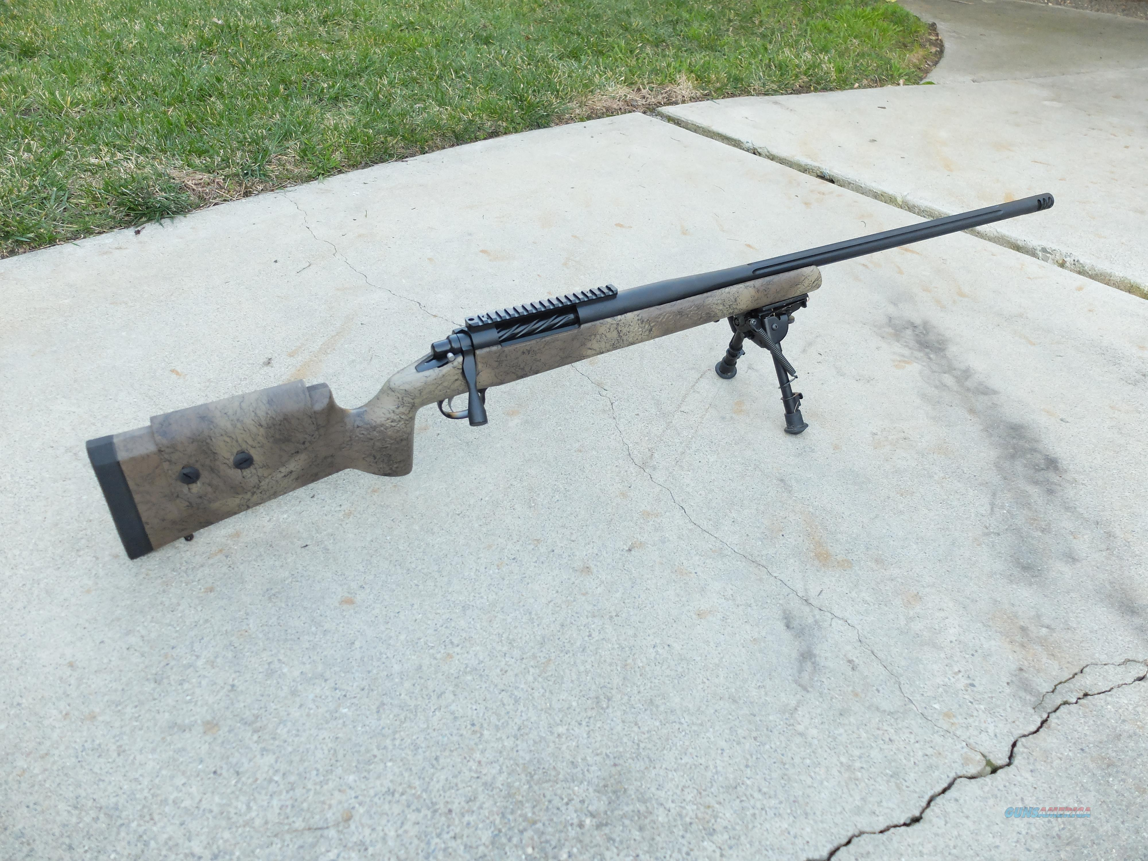 RBros Light Weight Long Range LWLR Hunter in 300 win Mag  Guns > Rifles > Custom Rifles > Bolt Action