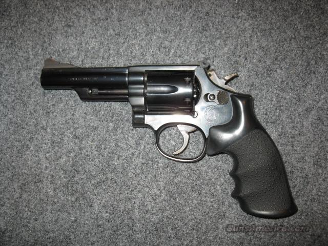 Smith & Wesson 19-5 .357 magnum  Guns > Pistols > Smith & Wesson Revolvers > Full Frame Revolver