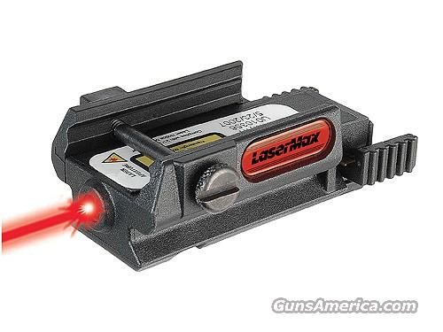 Lasermax Unimax Rail-Mount Laser  Non-Guns > Scopes/Mounts/Rings & Optics > Non-Scope Optics > Other