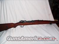 Mauser VZ24  Guns > Rifles > Mauser Rifles > German